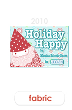 Happy Zombie - Holiday Happy (OUT OF PRINT)